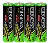 LR6 super Dry Battery manufacturer dry cell