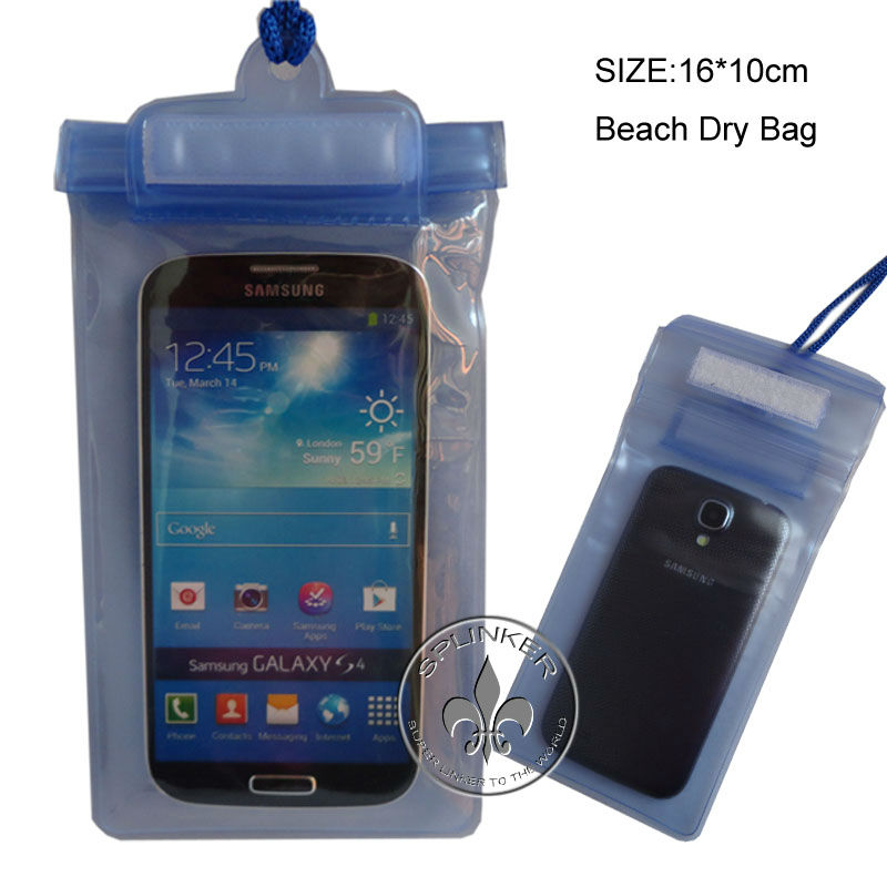 New Patternl Boating Sport Waterproof Bag For Cellphone P5527-64