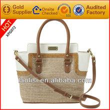 2013 the lastest designer classic vintage women handbag shoulder bag ethnic ladies bags of PU leather