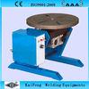 automatic adjustable industrial turntable