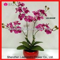 very cheap factory price stocking net flowers decorative