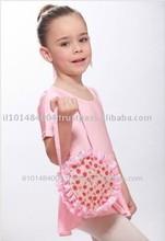 Pink Color Cute Designed Novelty Bag for Children