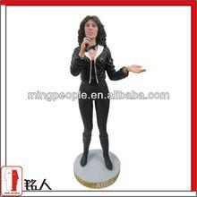 12 inch resin female figures