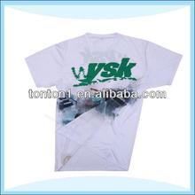 cotton tshirt cheap chinese clothes