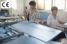 CE standard XPS machine XPS extruding panel machine XPS production line