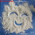 Alta pureza refratários de alumina calcinada pó 99.5% al2o3 200 300 malha mesh