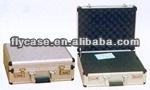 aluminum guitar flight case custom guitar case