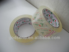 BOPP Packing Tape Clear Shenzhen