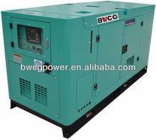 2013 NEW! 30kw/38kva Three phase Lovol Power Diesel Generators Set Lovol Silent Genset Manufacturer Fuzhou Factory 25kw