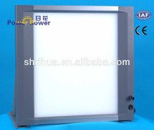 CE certification led x-ray film viewer