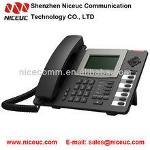 VoIP phone, SIP IP phone