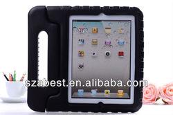 EVA protective case for ipadmini with handle,For ipad mini tablet PC EVA case