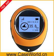 PG03 Mini Portable Handheld Multifunctional GPS Navigator for Outdoor Sport Travel