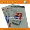 Self adhesive custom printed mail order bags