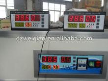 temperature control for incubator xm-18