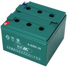 6-DZM-32 12volt 32ah lead acid batteries for electric bike scooter parts jog 50cc