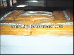 Best Quality Thai RSS 3 Latex 60% DRC HA Natural Rubber