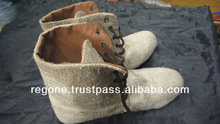 Nepal hemp shose Products /wholesaler /Exporter