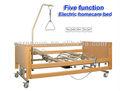 cuidado en el hogar cveb801 cama de hospital eléctrica