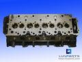 isuzu 4hg1 cilindro la cabeza del mercado de accesorios para las piezas del motor
