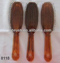 mens plastic hair brushes