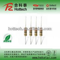 Carbon Film Fixed Resistor CF-200 10R-220K 5% 2W