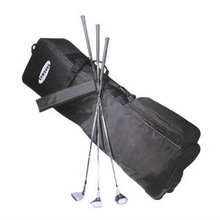 Printed Golf Bag Travel Covers