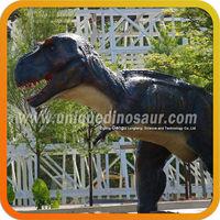 T-Rex Dino Educational Display Simulation Stuffed Dinosaur
