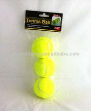Cheap Pack 3 Tennis Ball