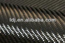 6k electrically conductive carbon fiber fabric