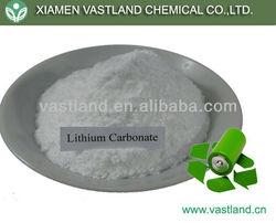 lithium carbonate battery