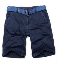 High Quality Brand Design Mens Short Pants