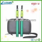 cigarro electronico ego passthrough battery