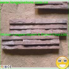 Interior Purple Culture Slate Wall Tiles
