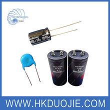 New and original 400V 820uf EKMR401VSN821MA45S ultra small capacitors