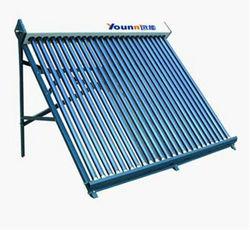 30/50 tube Swimming Pool vacuum tube solar collector (Jiaxing)