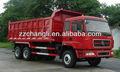 6 x 4 automático reboque caminhão 11 T pequeno caminhão