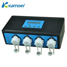 Kamoer KSP-F chemical persitaltic pump fish