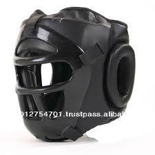 Boxing Helmet and Head Guard