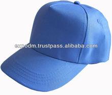 Mens Cotton Sport Baseball Cap