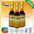 150 ml de aceite de semilla de sésamo mezclado