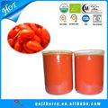 Caliente venta de productos de salud de jugo goji