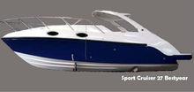 Bestyear Sport Cruiser 27 Yacht