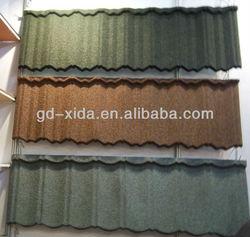 metal shingles for sale/fiberglass asphalt roofing shingles/steel shingles