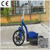 3 tekerlekli elektrikli bisiklet