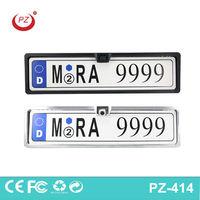 euro ir camera car license plate capture camera