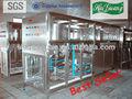 3 em 1 monobloco 5 galão de água destilada máquinadeenchimento, máquina de engarrafamento