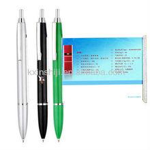 Most Popular Advertising Banner Pen