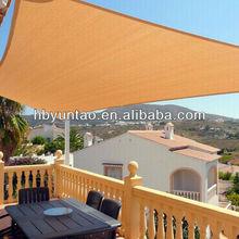 Solar triangle shade sail for balcony(BV NO.6442242_T)