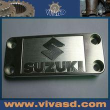 Customize aluminum machining custom car parts